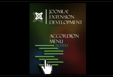 Joomla Accordion Menu
