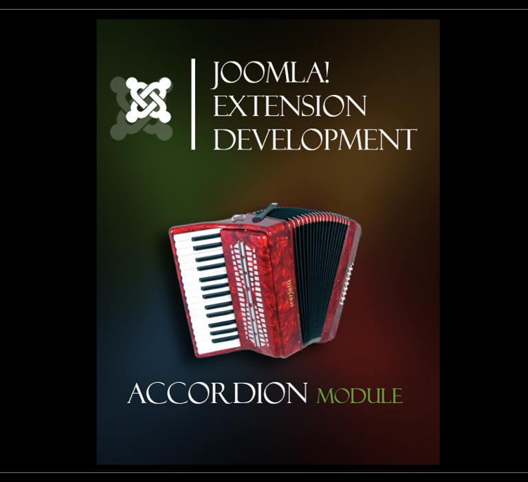 Joomla Accordion Module