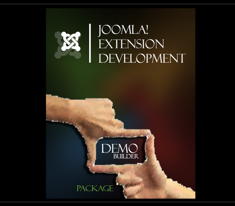 Demo Site Builder for Joomla