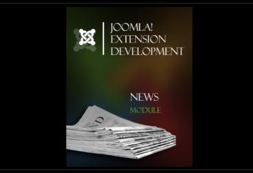 Joomla extended news module