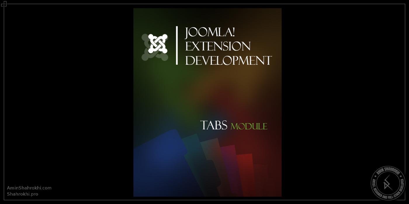 Joomla Tabs Module