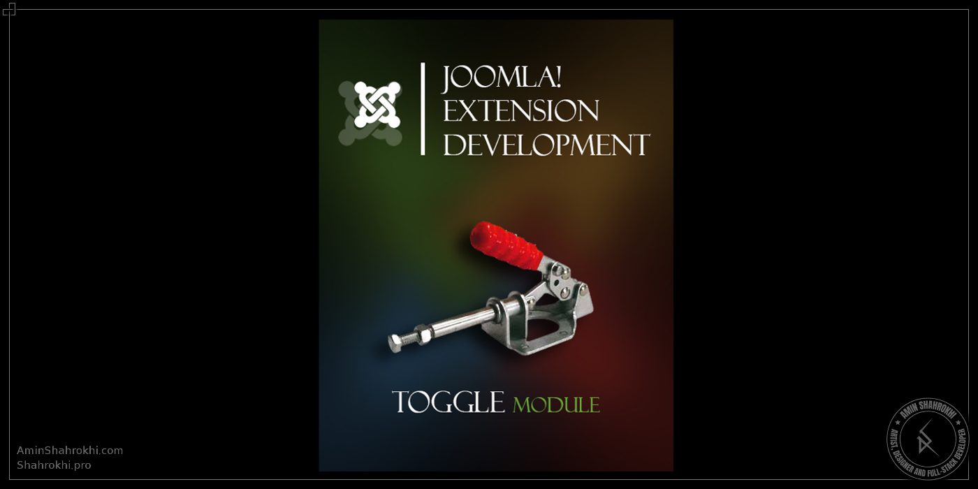Joomla Toggle Module