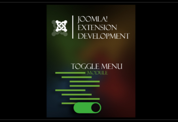 Joomla Toggle Menu