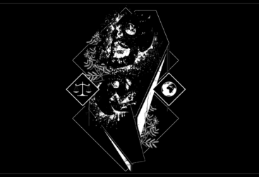 Justice, a shirt design project