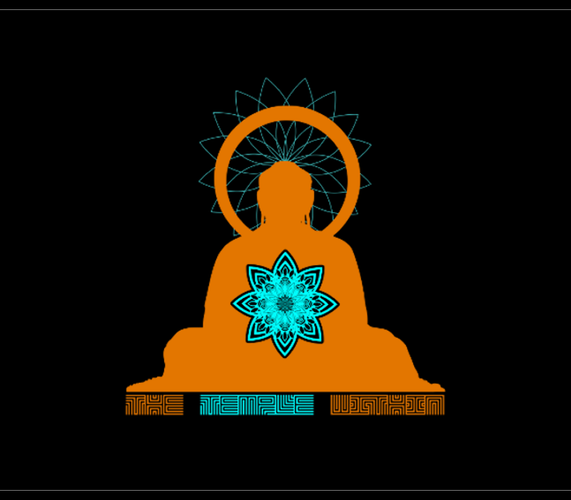 The temple within shirt design