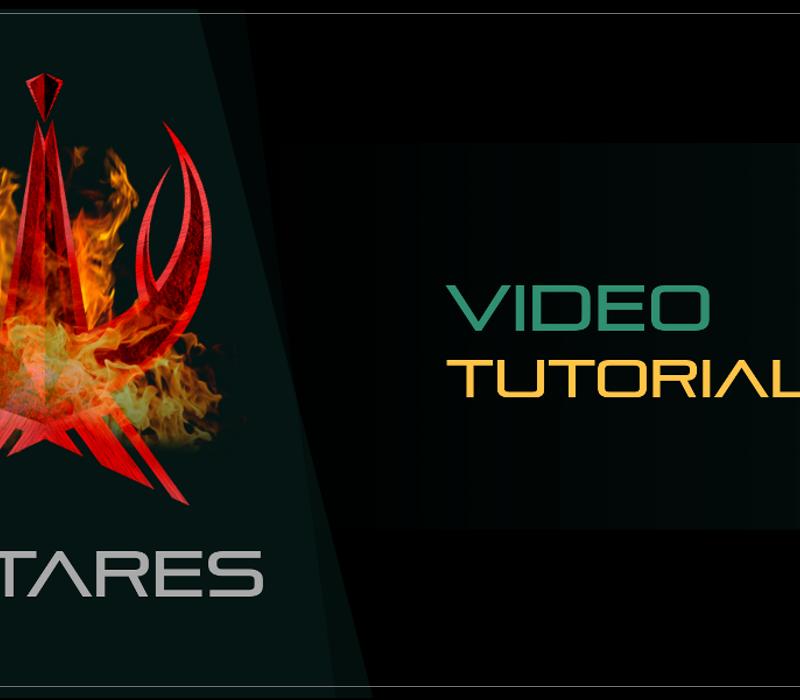 Antares Video Tutorials