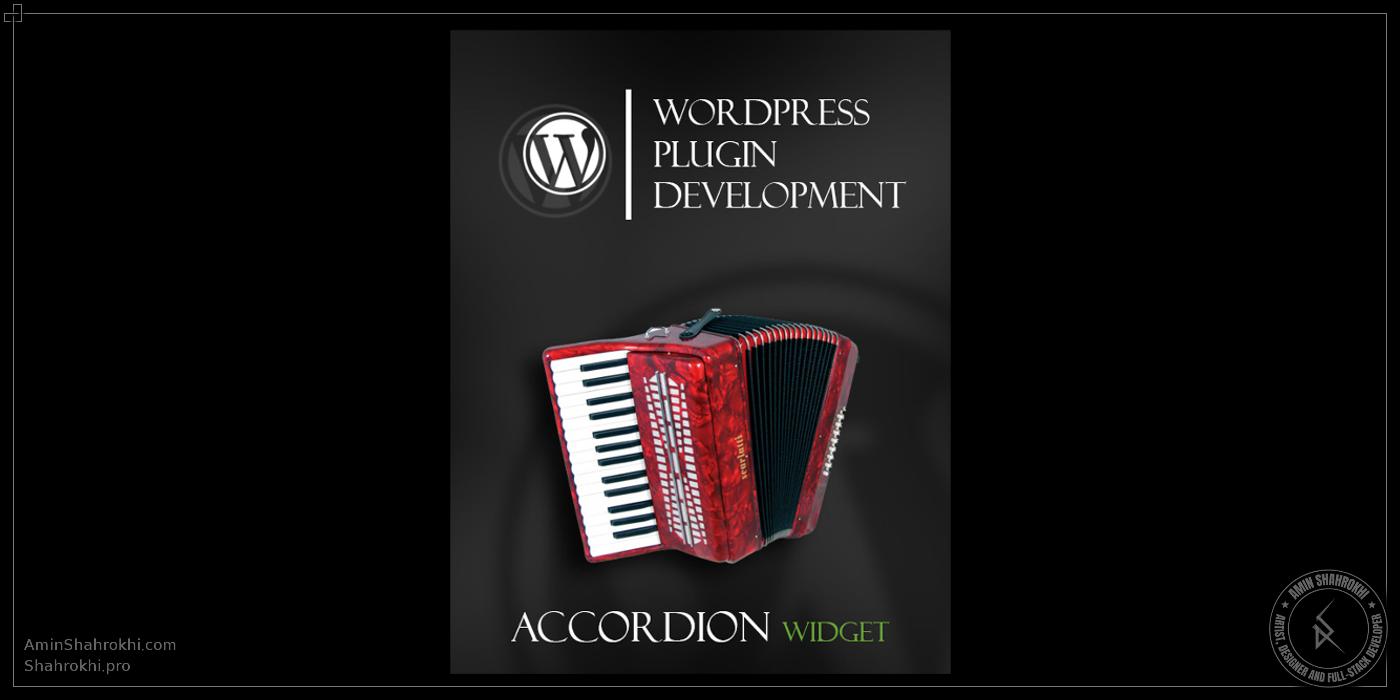 Accordion Widget for WordPress