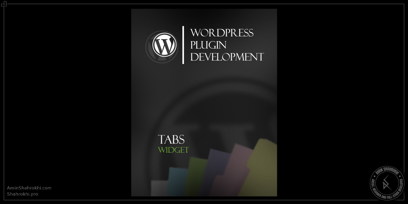 Tabs Widget for WordPress