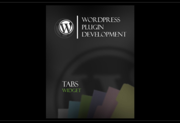 Tabs Widget for WordPress