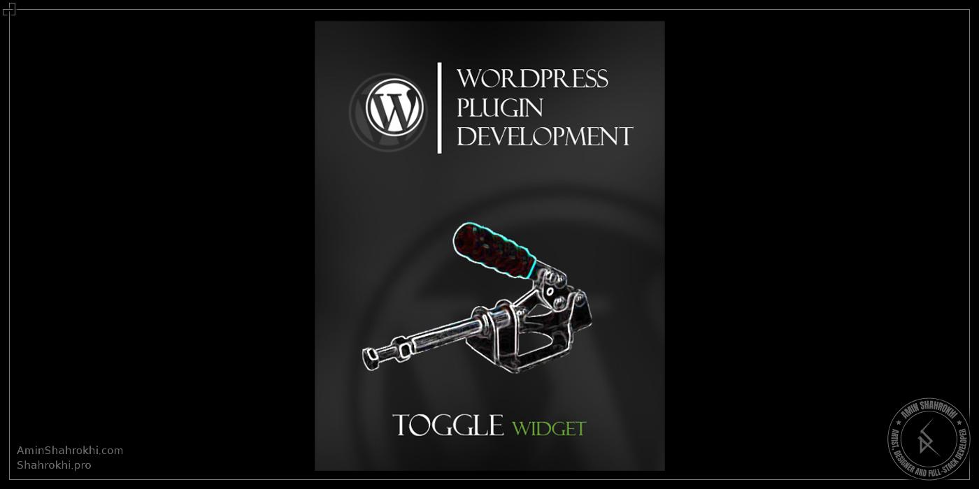 Toggle Widget for WordPress