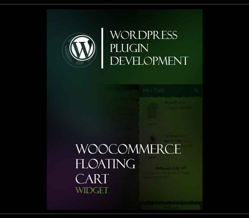 Floating Cart for WooCommerce